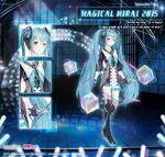 Magical Mirai 2015