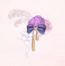 Ribbon Bow-Dream