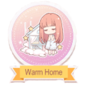 Nikki Warm Home