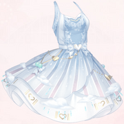 Dream of Star City (Dress)