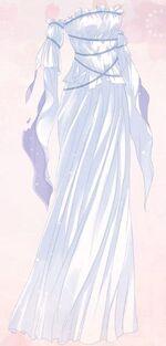 Galaxy Melody White