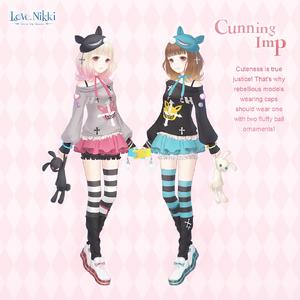 Cunning Imp RC