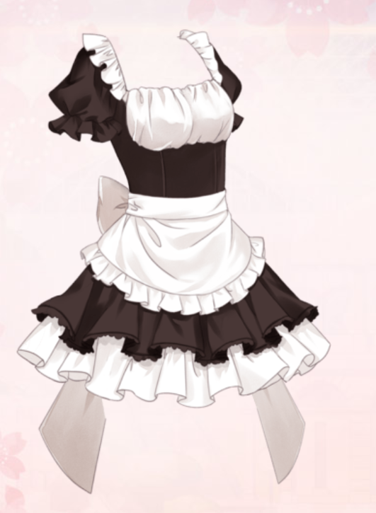 Sweet Housemaid