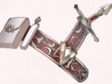 Assassin's Belt-Red