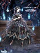 Underworld Lord Night