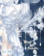 Wind Bell Fantasia Closeup 2