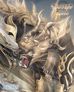 Blessed Qilin 2