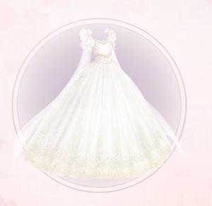 Sanctity Angel (Dress)