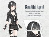 Beautiful Agent