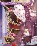 Rose Palace Closeup 2