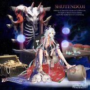 Shutendoji