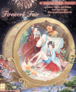 Firework Fair