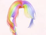Passion Rainbow