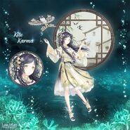 Kite Karma Recolor