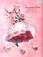 Passion 404