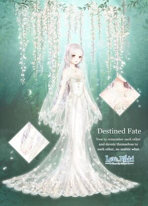 Destined Fate