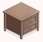 Elegant Wooden Cabinet