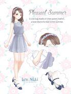 Pleasant Summer