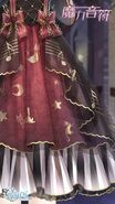 Magical Notes close up 2