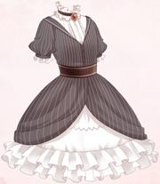 Maiden's Romance (Dress)