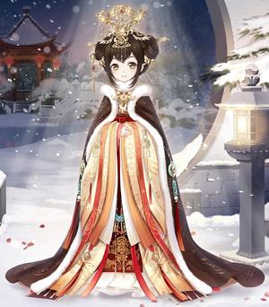Cloud Empress