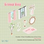 Group Buy 20181215