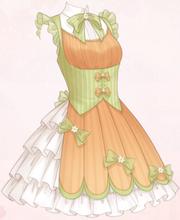 Bobo's Dress