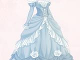 Blue Lily-Rare