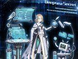 Deepsea Secret