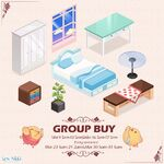 Group Buy 20190309