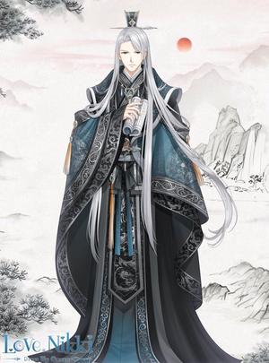 Bai Yongxi
