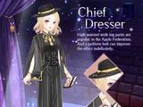 Chief Dresser
