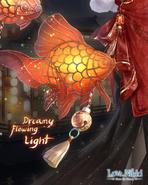 Dreamy Flowing Light 2