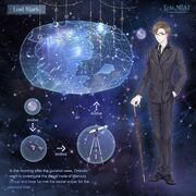 Orlando Dreamweaver - Lost Stars