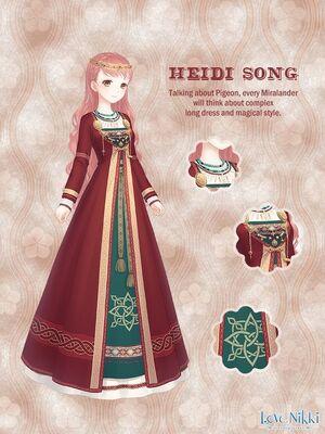 Heidi Song