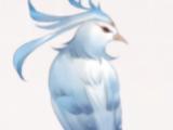 Blue Messenger