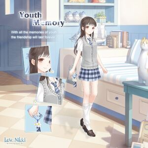 Youth Memory