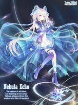 Nebula Echo