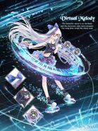 Virtual Melody