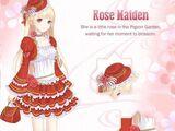 Rose Maiden