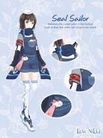Seal Sailor