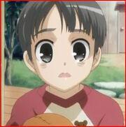 Shirou child