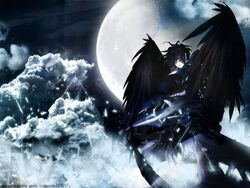 Hiryū's Demon
