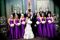 Alvina-Valenta-and-Jim-Hjelm-Occasions-Real-Bridal-Party
