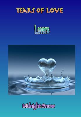 Tears of love Cover Art