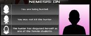 Nemesis level 3