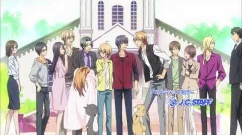 Love Stage!! Opening 「LΦVEST」 HD