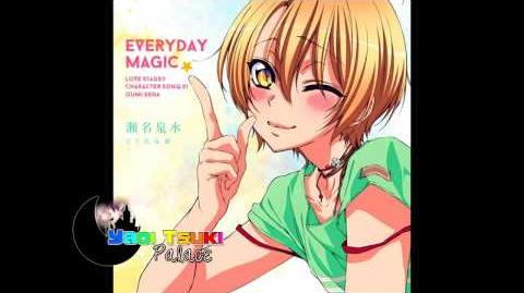 EVERYDAY MAGIC - Izumi Sena