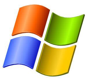 Windows XP Logo (1)