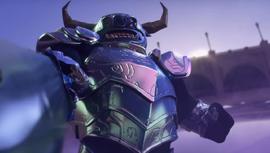 Troll warrior